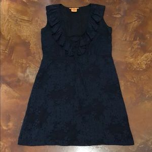 Tory Burch Navy Dress